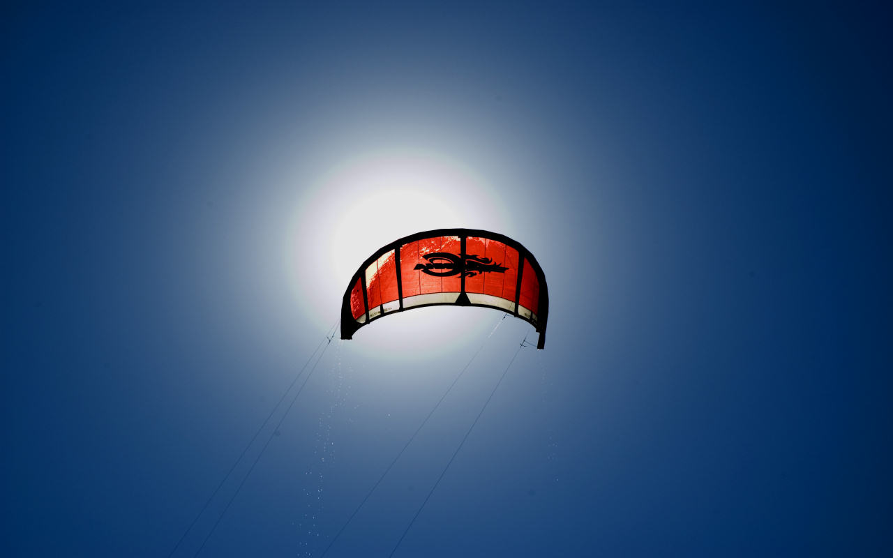 Kitesurf